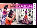 Din Shagna Da Dance Cover Phillauri Indian Wedding Dance Kamanie London Yashmin S World mp3
