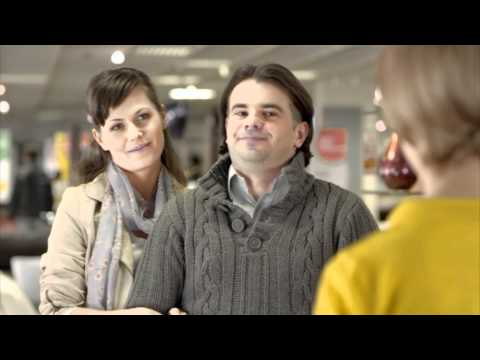 AgataMeble Produktowy spot reklamowy