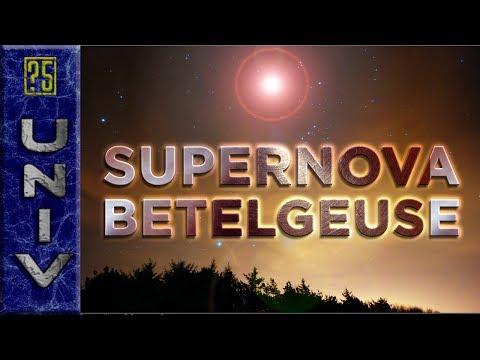 Xxx Mp4 Supernova En Betelgeuse ¿Será El Mayor Espectáculo De Tu Vida 3gp Sex