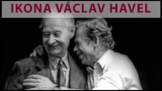 Tomio Okamura: Ikona Václav Havel