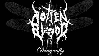 Rotten Blood - Dragonfly