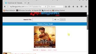 Mp3BhojpuriMix.Com :: Bhojpuri DJ Remix Mp3 Songs   Bhojpuri Mp3 Songs Download Free 2018