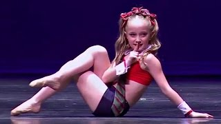 Dance Moms - Ex's and Oh's - Audio Swap HD
