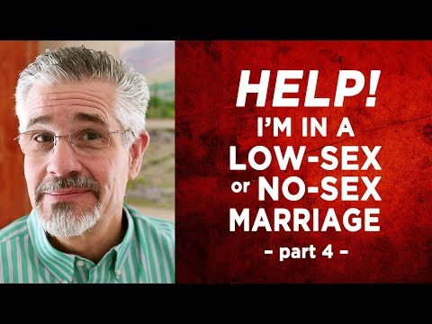 Xxx Mp4 Help I'm In A Low Sex Or No Sex Marriage Part 4 Little Lessons With David Servant 3gp Sex