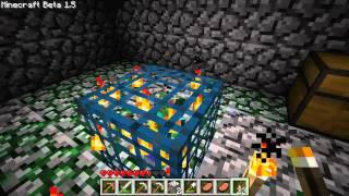 Minecraft Tutorial 03-Cave Diving