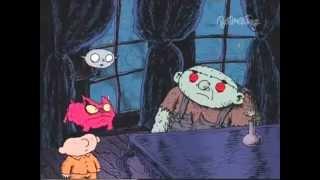 Petit Vampire - La soupe de caca [Subtitulos Español]