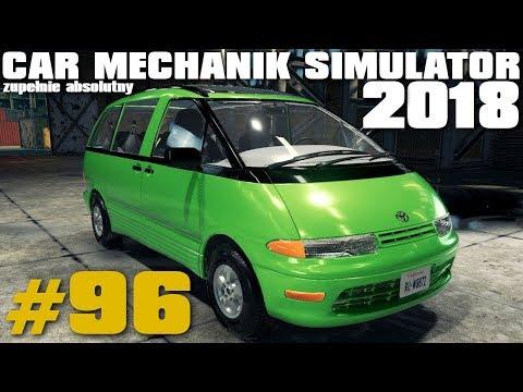 Car Mechanic Simulator 2018   #96   Toyota Lucida