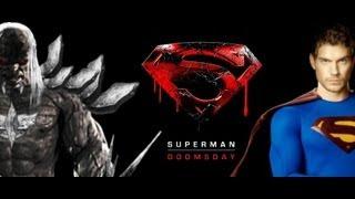 SUPERMAN DOOMSDAY (Full Fan Film)