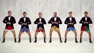 Underwear Jingle Bells