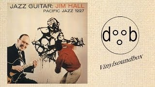 Jim Hall - Jazz Guitar |FULL ALBUM|