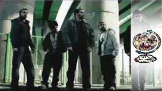 Iranian Hip-Hop (2010)