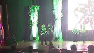 Hiya's Dance Performance @ Toral Mehta's Academy - BF GF, Mann ma emotion jaage