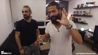 اغنية فادي اندراوس الجديدة -Beyond Starac Arabia Fadee Andrawos new song
