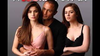 Tagalog New Movie Lastest 2016 # Avah Maldita 2016