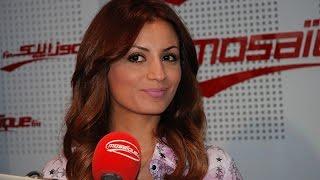 Olfa Ben Romdhane: Manel Amara n'est pas une chanteuse et j'assume mes dires