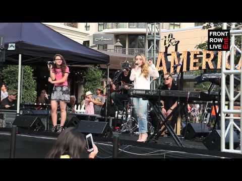 "Sabrina Carpenter performs ""Best Thing I Got"" (Live at Americana)"