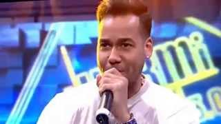 Romeo Santos - Odio (Acapella)