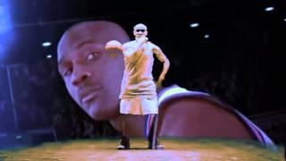 Teamm Jordann - I Hurt So Much (MV)