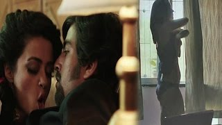 Surveen Chawla HOT SCENES in Ugly