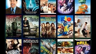 How to download movies free no torrents, no surveys, just FREE! 2014-2015