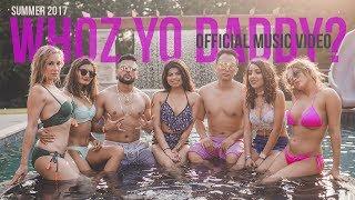 Whoz Yo Daddy || Timro Baba ko? || Swami D & PSPN ft. Barbie || Official New Nepali Music Video