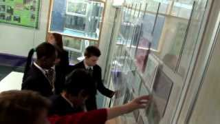 The Hotboard®: In Context - City of London Academy