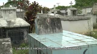 Leprosy in Brazil: uncovering a hidden disease