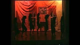 Divya Performing