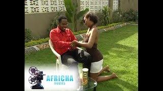 Red Valentine PART 03 Bongo Movie (Steven Kanumba, Wema Sepetu)