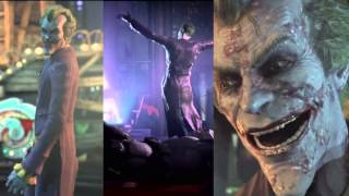 JOKER'S SONG (with video)