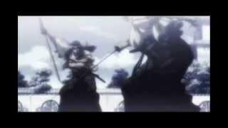 Shigurui: Death Frenzy - trailer