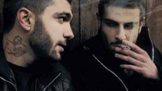 Hossein Eblis ft. Sadegh - Tanhayi
