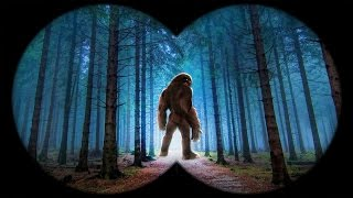 FINDING BIGFOOT: THE MOVIE