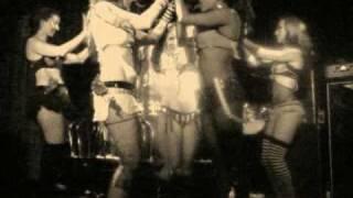'Floor Arabic' at Viper Room, The Pin Up Girls, Vixen Romeo