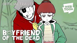 Boyfriend of the Dead trailer