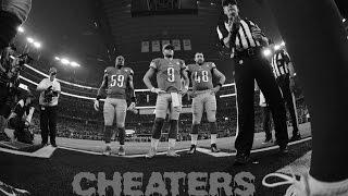 Detroit Lions MNF Rant & Fuck Da Cowbitches & Fuck Sunday Dick Football