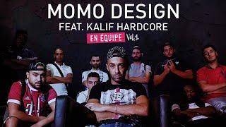 Naps Ft. Kalif Hardcore - Momo Design - Audio Officiel