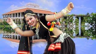 Rajsthani Dj Song 2017 - गौरी थारी जैसी गणगौर - रंगीली डान्स  देखो - Marwari Dj Non Stop Masti