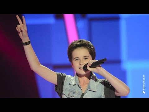 Download Jack Sings Classic | The Voice Kids Australia 2014