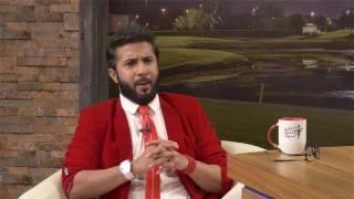 مصاحبه  با مهرشاد -  ChandShanbeh – S04EP28 – Mehrshad