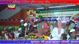 আল্লাহ ওয়ালা নামাজী জাহান্নামি (নাউজুবিল্লাহ)মাজারপুজারী আবুল কাসেম নুরী
