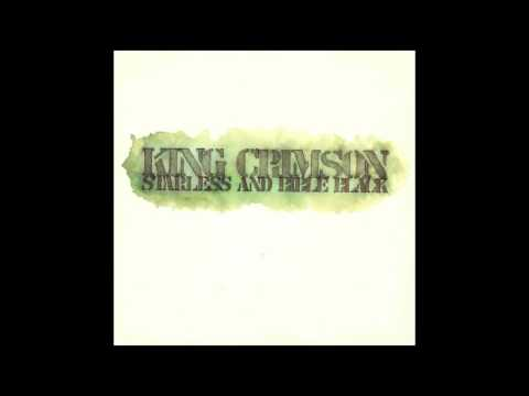 King Crimson Starless And Bible Black OFFICIAL