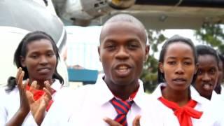 Tassia Main SDA Youth   Acha Niimbe