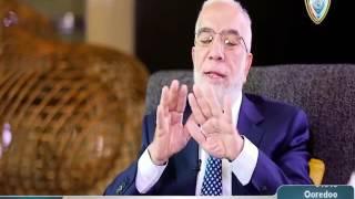 قصص فى الرزق (النملة التى كلمت سيدنا سليمان / الصالح فى بغداد /والنمل والسكر /والاعرابى الذى اسلم )