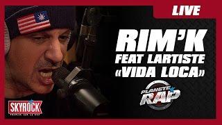 Rim'K Feat. Lartiste