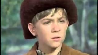Daniel Boone Season 6 Episode 1 A Very Small Rifle