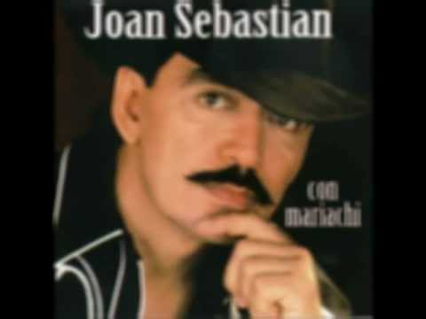 JOAN SEBASTIAN SOLO ROMANTICAS MIX