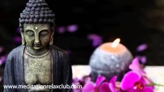 3 HOURS Gong Meditation with Tibetan Singing Bowls, Hang Drum Music