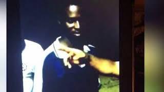 Esclavage en Libye: le cri du coeur dAlpha Blondy