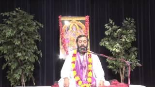 Parvathi Kalyanam Kumara Sambhavam Part 1 of 3